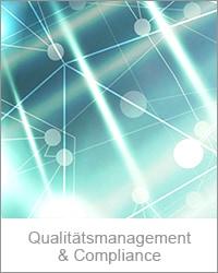 QualitaetsmanagementCompliance