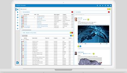 CIM Database PLM Laptop